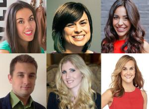 #WeddingMarket Live Inside The Minds Of Top Bloggers @ Wedding MBA | Las Vegas | Nevada | United States