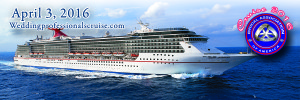 Wedding Professionals Cruise With Bridal Association of America