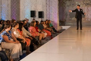 A Fresh Look Into the Wedding Industry with David Tutera & Preston Bailey @ Pennsylvania Convention Center | Philadelphia | Pennsylvania | United States