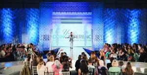 Your Wedding Experience Presented By David Tutera @ Pennsylvania Convention Center | Philadelphia | Pennsylvania | United States