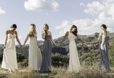 Vow To Be Chic bridesmaid dress rental startup raises $5M