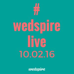 #WedSpireLive Exclusive Launch Party Live From Las Vegas