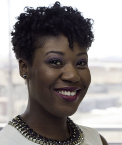 Dispelling the Fear of Wed-Tech with Afeisha James-Kipps