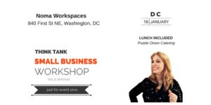 Think Tank Small Business Workshop Washington DC @ NOMA Workspaces | Washington | District of Columbia | United States