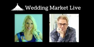Wedding Market Live - Donnie Brown & Marie Kubin