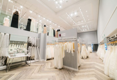 New Board of David's Bridal Positions Company for Next Phase of Growth