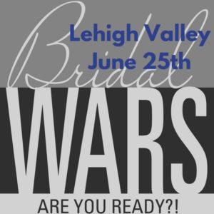 Bridal Wars Lehigh Valley - Breinigsville PA @ Game Time Fieldhouse | Breinigsville | Pennsylvania | United States