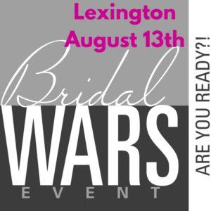 Bridal Wars Lexington, Kentucky @ Talon Winery | Lexington | Kentucky | United States