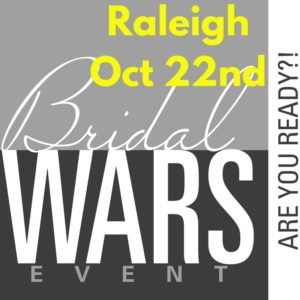 Bridal Wars Raleigh @  Rose Hill Plantation | Nashville | North Carolina | United States