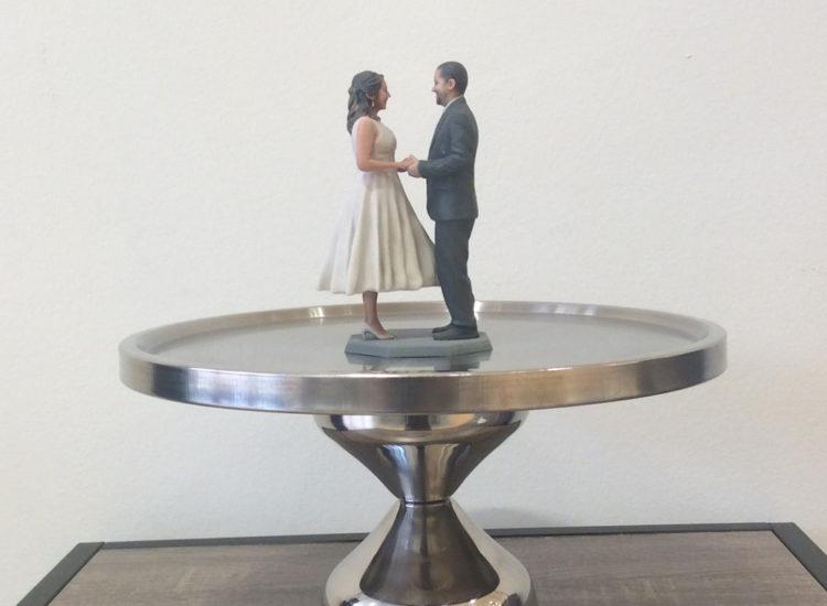 Doob 3D Replica Printing For Weddings – Wedding Market