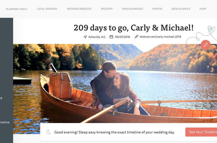The Knot Wedding Websites.Rave Reviews Releases Ranking Of Best Wedding Websites Wedding Market