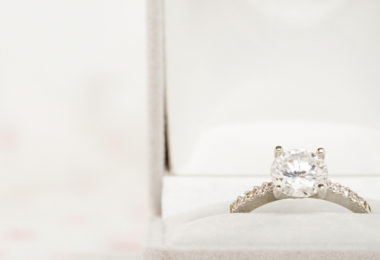 Over 20 million Americans Plan To Buy Diamond Engagement Ring
