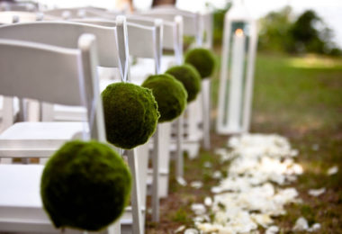Spending and the Number of Wedding-Related Events Soar, According to Brides American Wedding Study 2018