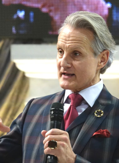 Interview With Monte Durham From Say Yes To The Dress Atlanta