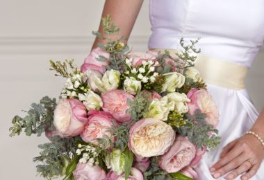 Wedding Flower Trends 2019