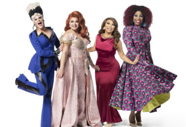Drag Queens To The Rescue In TLC'S New Wedding Special Drag Me Down The Aisle