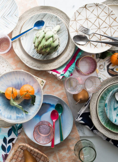 MyRegistry.com Reveals Consumer Demand is Still Strong for Dining and Entertaining Essentials