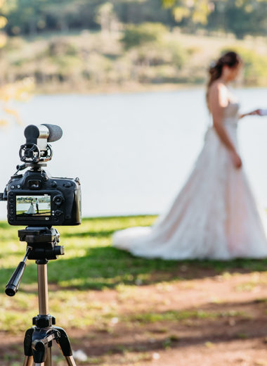 What will weddings be like in the future?